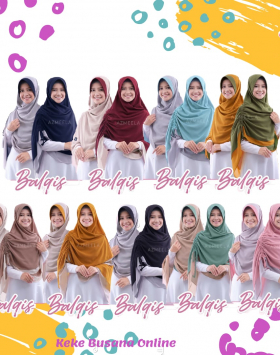 Balqis Hijab