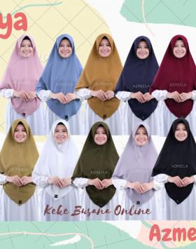 Hilya Hijab