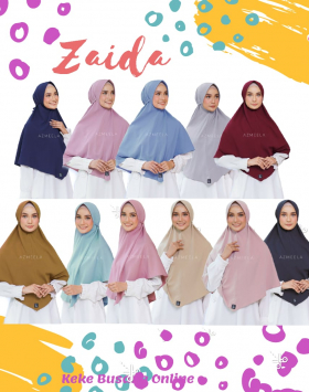 zaina hijab